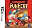 logo Emulators Garfield's Fun Fest